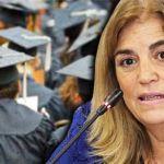 Maria-Castillo-Fernandez-student-graduates
