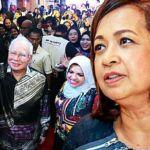 Marina-Mahathir