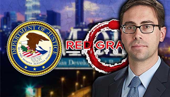 Red Granite lawyer Matthew Schwartz.
