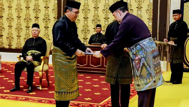 Malaysia perlu lahirkan bakat tempatan, bukan import orang luar