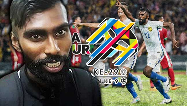 Thanabalan is Malaysia's son, says mother of SEA Games ...