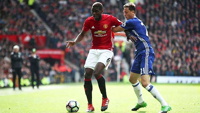 Image Result For Image Result For How Tall Is Paul Pogba