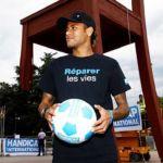 Neymar-disabled