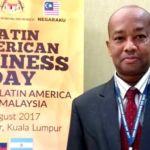 Cuban scientist who discovered antibodies, Dr Normando Enrique Iznaga-Escobar