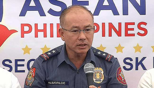 No reported Maute presence in Manila ahead Asean meet - metro police chief