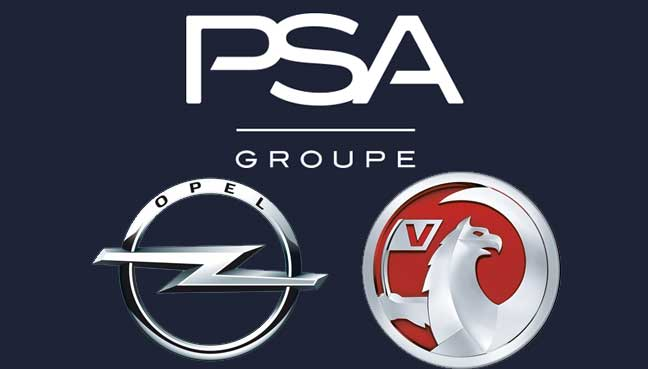 The PSA has completed the takeover of Opel and Vauxhall