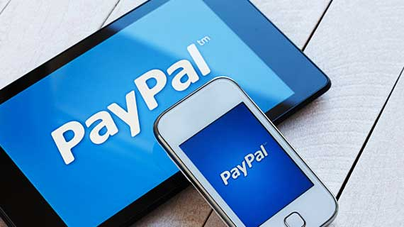 PayPal to Buy Swift Financial to Boost SMB Lending