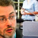 Radio futurologist James Cridland