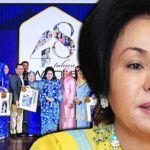 Rosmah-Mansur