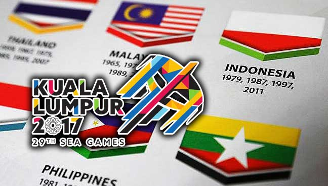 Khairy says sorry for upside down Indonesia flag in Sea Games booklet