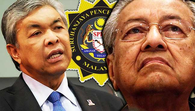 SPRM,-Dr-Mahathir,-Zahid