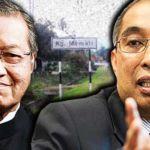 Salleh-Said-Keruak-Mahathir-kampung-memali-malaysia