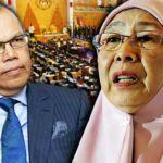 Wan-Azizah-Wan-Ismail-Md-Raus-Sharif-dewan-rakyat-dr-malaysia-1