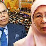 Wan-Azizah-Wan-Ismail-Md-Raus-Sharif-dewan-rakyat-malaysia-1