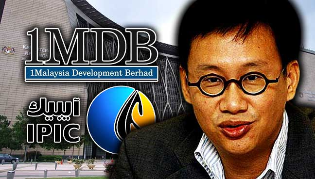1MDB gets extension to pay IPIC - Irwan