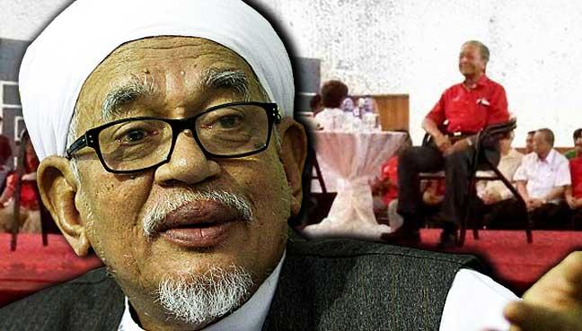 abdul-awang-hadi-mahathir-mohamad-forum-nothing2hide