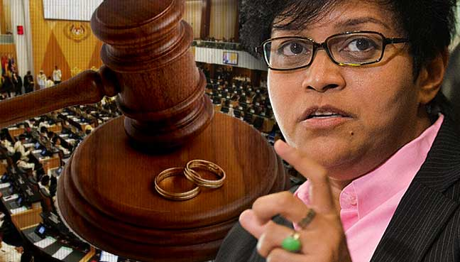 DAP lawmaker intent on inserting contentious Clause 88A in Bill reading