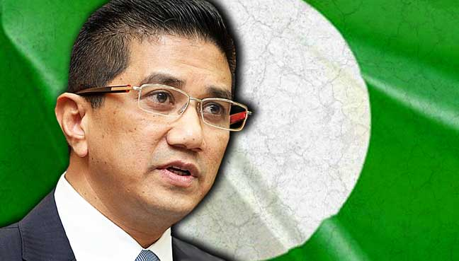 PKR to abide by PH decision against cooperation with PAS
