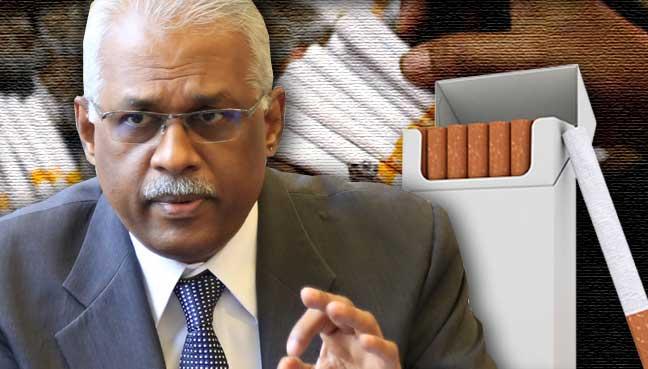 Kiddie packs: Has govt caved in to tobacco lobby?