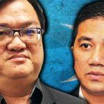 chin-huat-azmin-ali-malaysia-pkr-bendera-parti-keadilan