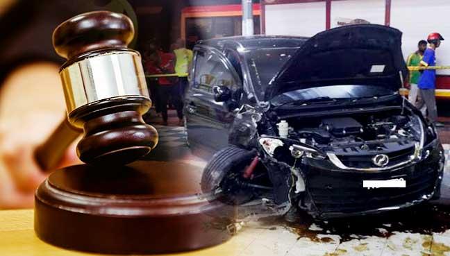 court-accident