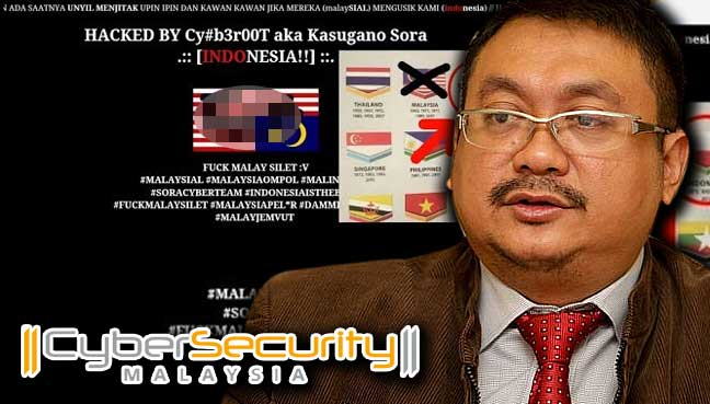 BBCI: Malaysia sites hacked after blunder over Indonesian flag