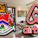 Property expert Ernest Cheong says it would be difficult  to manage Airbnb regulation.