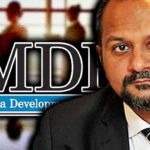 Gobind Singh says since 1MDB is now a criminal investigation, it warrants immediate reaction on Malaysia's part.