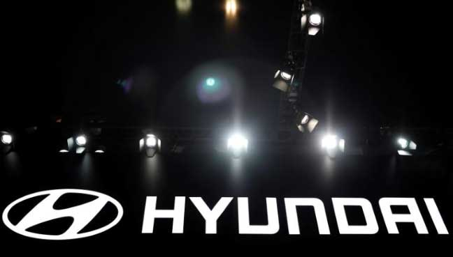 Hyundai plans three new all-electric cars by 2022