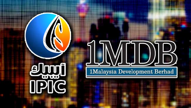 1MDB: Second tranche fully paid to IPIC