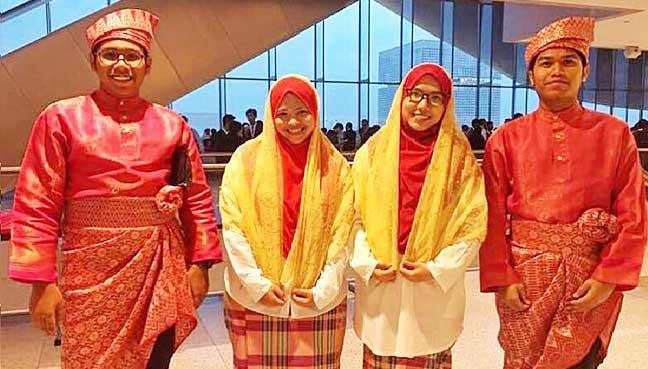UIA Berjaya Tewaskan Universiti Indonesia Dalam Kejuaraan Debat