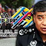 khalid-abu-bakar-isis-militan-malaysia-sukan-sea