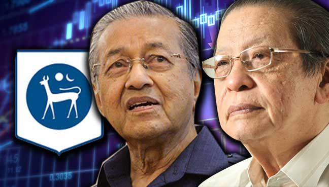 Forex trading banned in malaysia