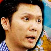Lam says Chinese submarines at Malaysian ports do not pose a security threat.