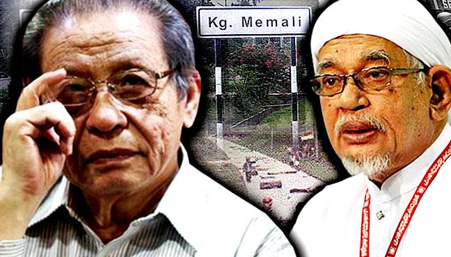 Kit Siang: Let Hadi testify at any RCI into Memali incident