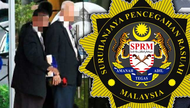 MACC to appeal cancelled remand of Penang exco