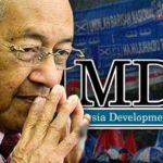mahathir-1MDB
