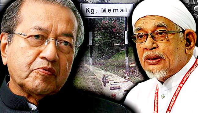 Dr M tells Hadi: Policemen who died in Memali had families too