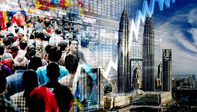 Malaysia's current account surplus expected to taper to ...