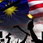 malaysia-violen