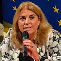Maria Castillo Fernandez