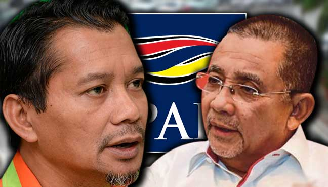 Isa Samad gives statement to MACC over FIC hotels purchase