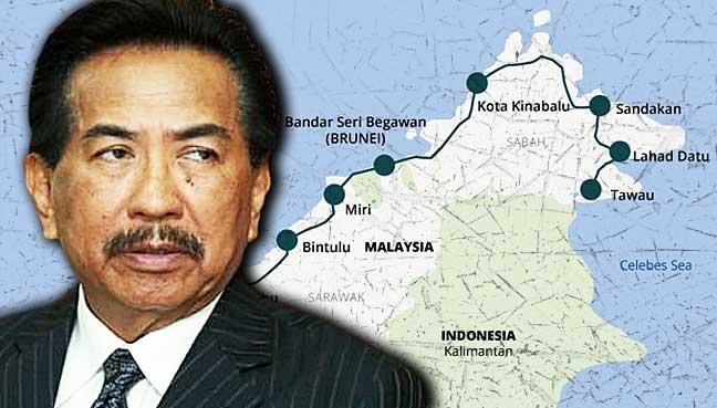 musa-aman-Sabah-Pan-Borneo-Highway