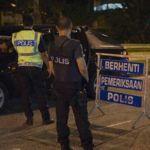 police-roadblock