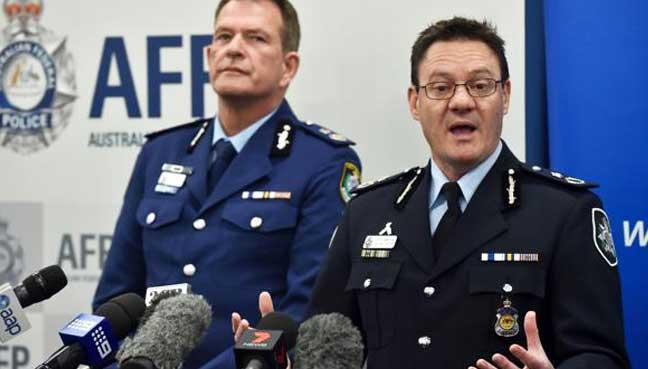 polis-Australia