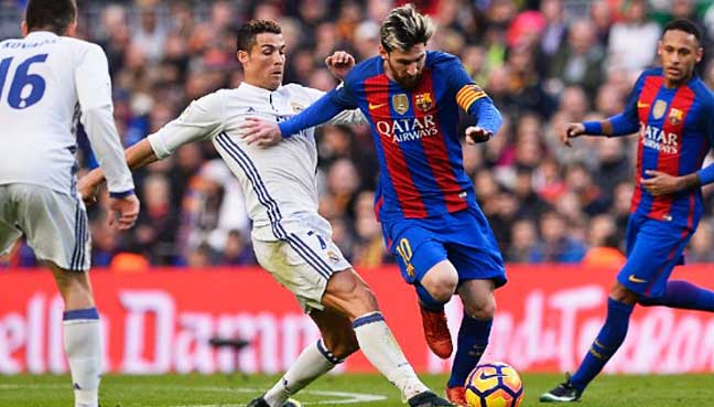 Football Wallpapers 23: Messi, Ronaldo Lead Sports Stars In Condemning Barcelona