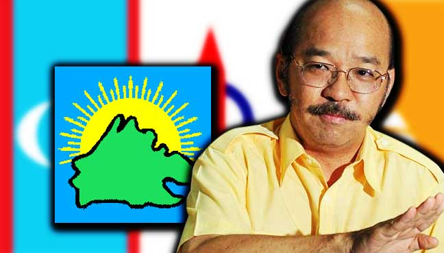 PH, not SAPP, is weakening the Sabah opposition