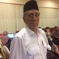 Presiden Gabungan Persatuan Ketua Kampung Malaysia Datuk Shahaimi Othman