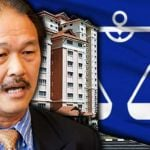 stephen-wong-bn-affordable-house-sabah-malaysia