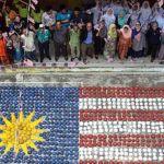 tempurung-kelapa-bendera-malaysia